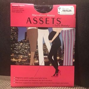 Love Your Assets Spanx